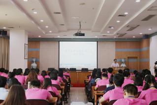 13th Minnan Culture Study Summer Camp for Cross-Strait College Students opens at XMU