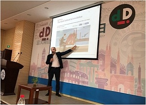 First Italian Design Day celebrated in Xiamen University
