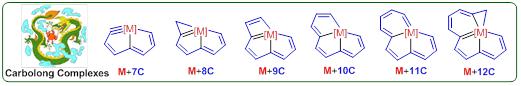 Multiyne chains chelating osmium via three metal-carbon σ bonds
