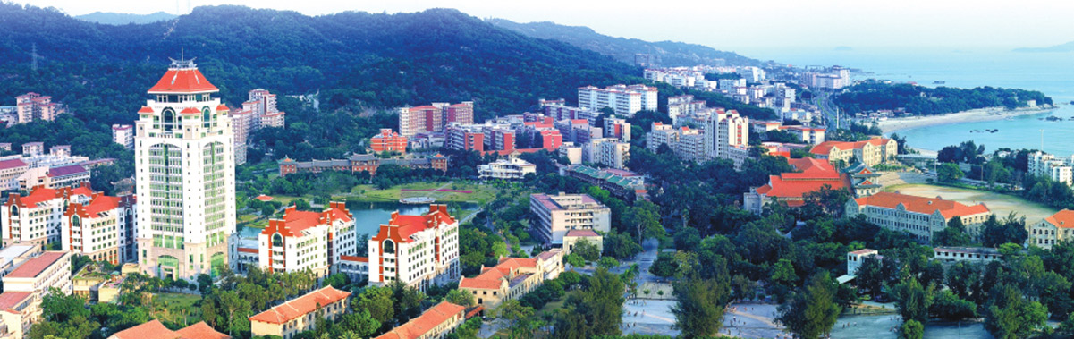 XMU's talent project approved by China Scholarship Council